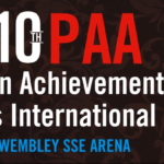 Pakistan Achievement Awards International 2019